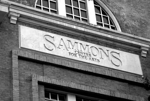 Sammons Theater in Dallas