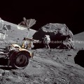 Apollo 17 Photo GPN-2000-001148