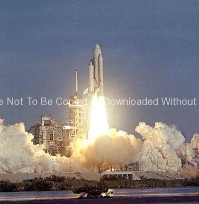 First-Launch-of-a-Space-Shuttle-Columbia