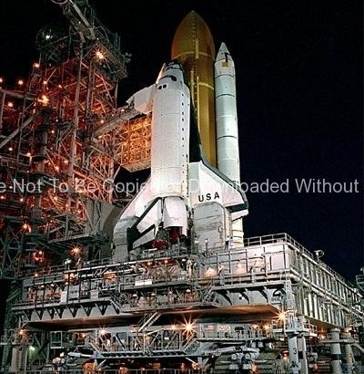 STS-55-Rollout-Space-Shuttle-Columbia x
