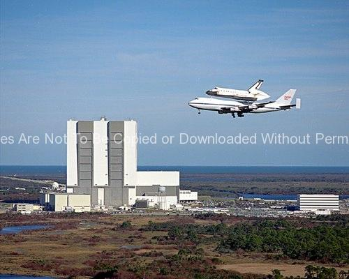 STS-32 Return to KSC GPN-2000-000736