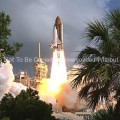 STS-57 Launch – Space Shuttle Endeavour GPN-2000-000754