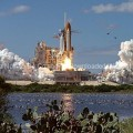 STS-66 Launch – Space Shuttle Atlantis GPN-2000-000763