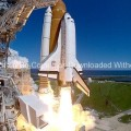 STS-66 Launch – Space Shuttle Atlantis GPN-2000-000764