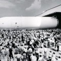 The First Space Shuttle External Tank GPN-2000-000051